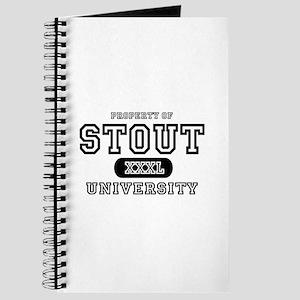 Stout University Journal