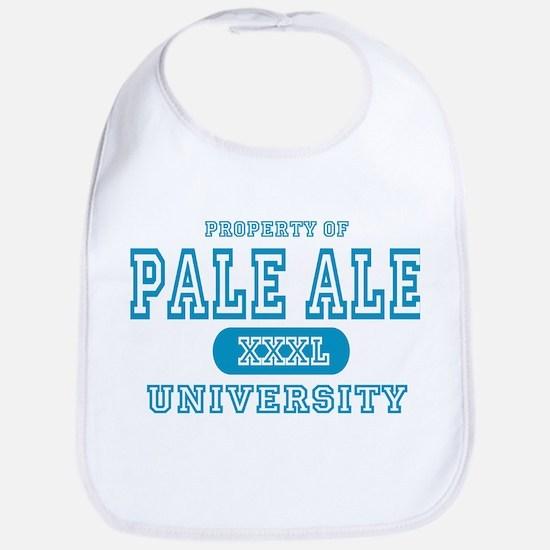 Pale Ale University IPA Bib