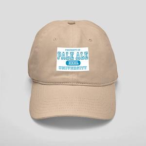 Pale Ale University IPA Cap