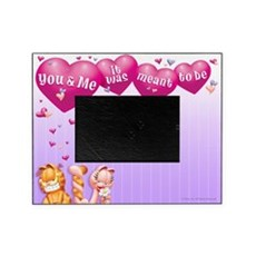 You and Me Picture Frame
