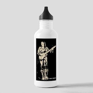 robin trower original art Stainless Water Bottle 1