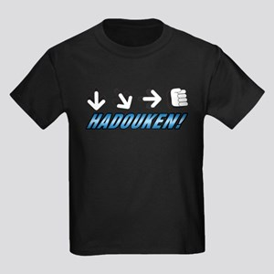Hadouken! Kids Dark T-Shirt