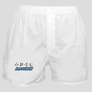 Hadouken! Boxer Shorts