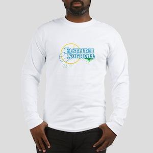 Fastpitch Softball Long Sleeve T-Shirt