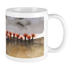 The Woods IV Mug