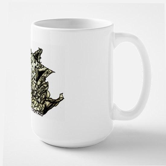 Best Friend Large Mug