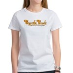 Tiggerific Travels Women's T-Shirt