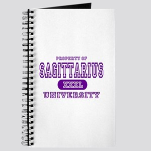 Sagittarius University Journal