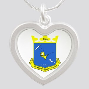 Bee Elite Coat of Arms Necklaces