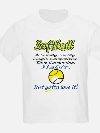 Fastpitch Gotta Love It T-Shirt