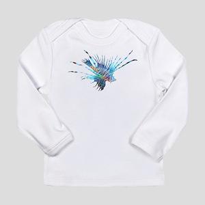 ' Long Sleeve Infant T-Shirt