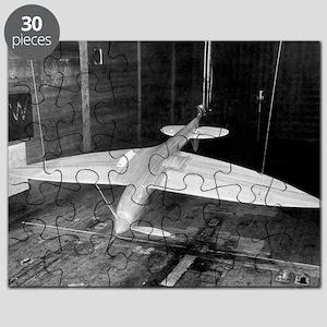 Supermarine Spitfire, 1940 - Puzzle