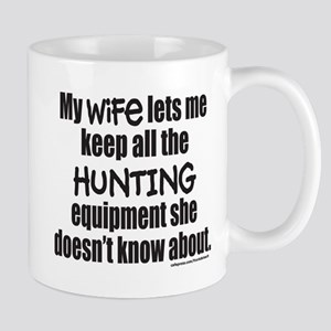 HUNTING/HUNTER Mug