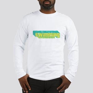 Better in the Water Long Sleeve T-Shirt