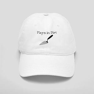 PLAYS IN DIRT Cap