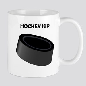 Hockey Kid Mug