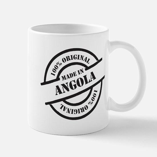 Made in Angola Mug