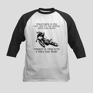 Horsepower versus vs. Torque Dirt Bike Motocross K