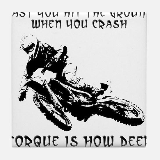 Horsepower versus vs. Torque Dirt Bike Motocross T