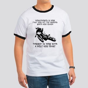 Horsepower versus vs. Torque Dirt Bike Motocross R