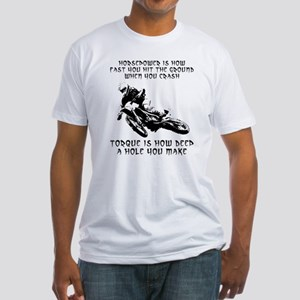 Horsepower versus vs. Torque Dirt Bike Motocross F