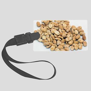 Peanuts - Large Luggage Tag