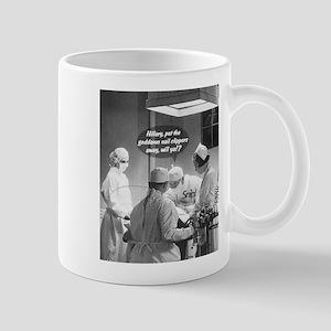 Snip! Mug