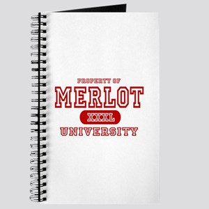 Merlot University Wine Journal