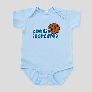 Colorful Kids Alphabet Infant Bodysuit