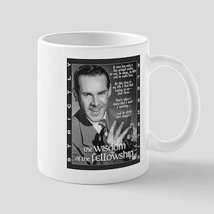 Wisdom of the fellowship Mug