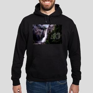 And Hope Enchanted - William Collins Sweatshirt