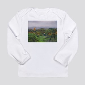 Vineyard Path Long Sleeve Infant T-Shirt
