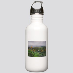 Vineyard Path Stainless Water Bottle 1.0L