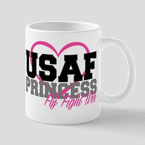 USAF PRINCESS Mug