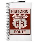 Oro Grande Route 66 Journal