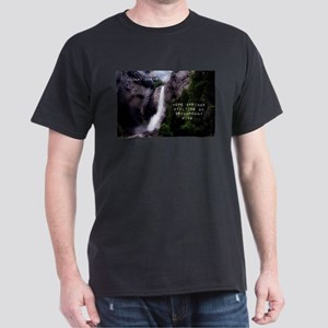 Hope Springs Exulting - Robert Burns T-Shirt