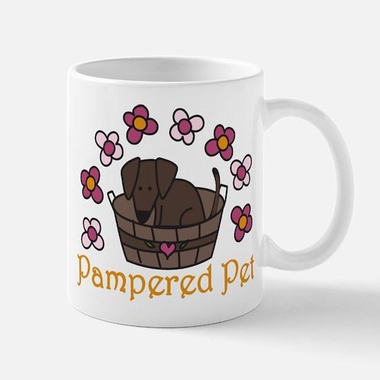 Pampered Pet Mug