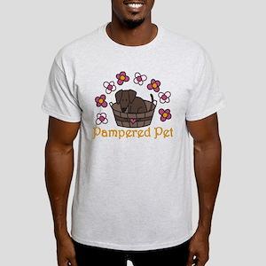 Pampered Pet Light T-Shirt