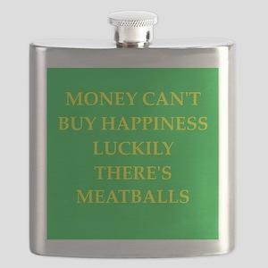 meatballs Flask