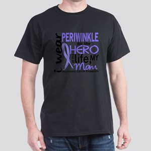 Hero In Life 2 Esophageal Cancer T-Shirt