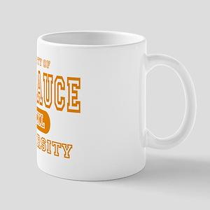 Hot Sauce University Mug