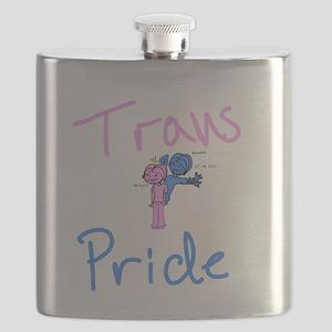 Transgender Flask