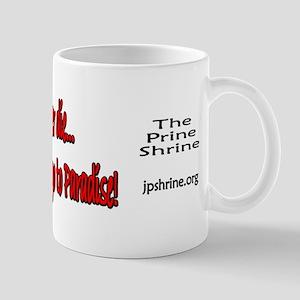 Old Prine Fans Mug