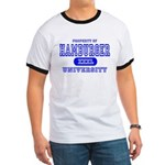 Hamburger University Ringer T