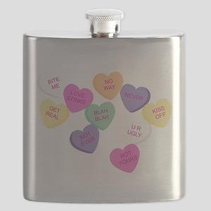 Valentinesi Flask