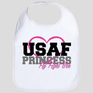 USAF PRINCESS Bib