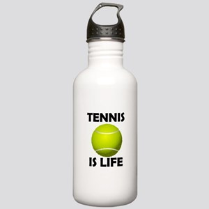 Tennis Is Life Stainless Water Bottle 1.0L