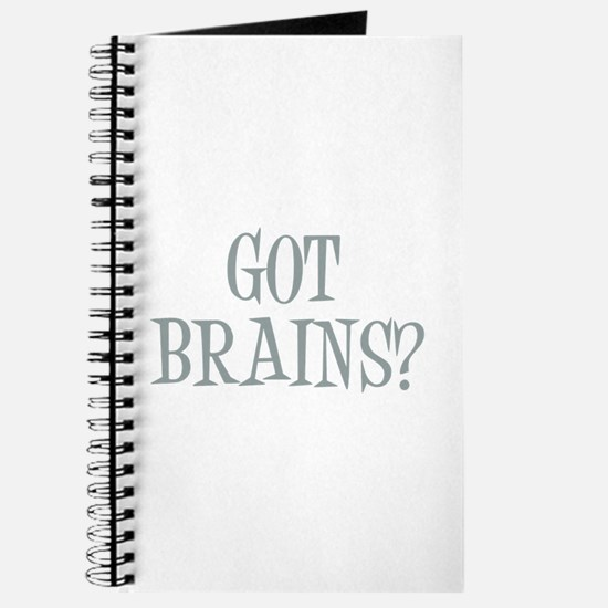 Got Brains? Journal