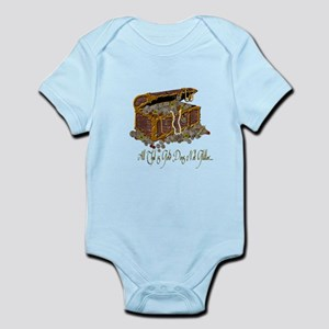 Treasured Quotation Infant Bodysuit