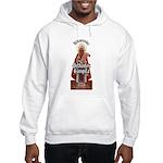 Orthordox Gangsta Hooded Sweatshirt
